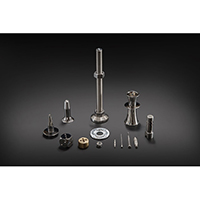 NC Machining Parts